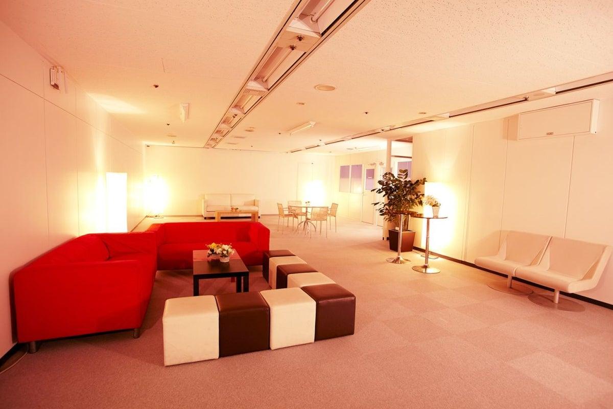 ビジョン東京-ラウンジスペース- の写真