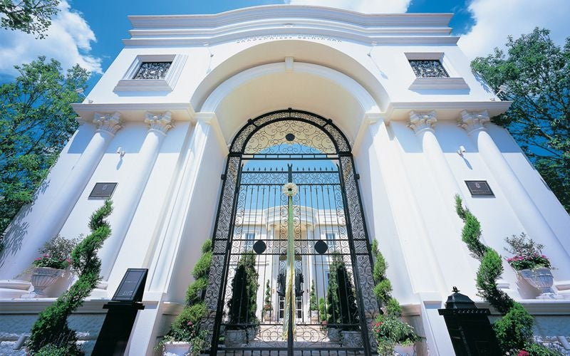 ガーデンクラブ迎賓館 四日市 〜Vitoria House〜 の写真