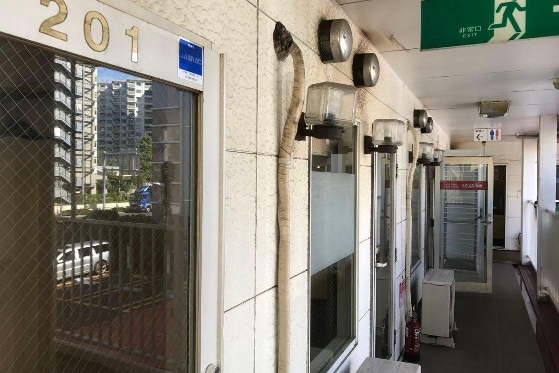【東京 東陽町】落ち着いた雰囲気のスペースをフロアごと貸し切って会議・打ち合わせや宴会に!2F の写真