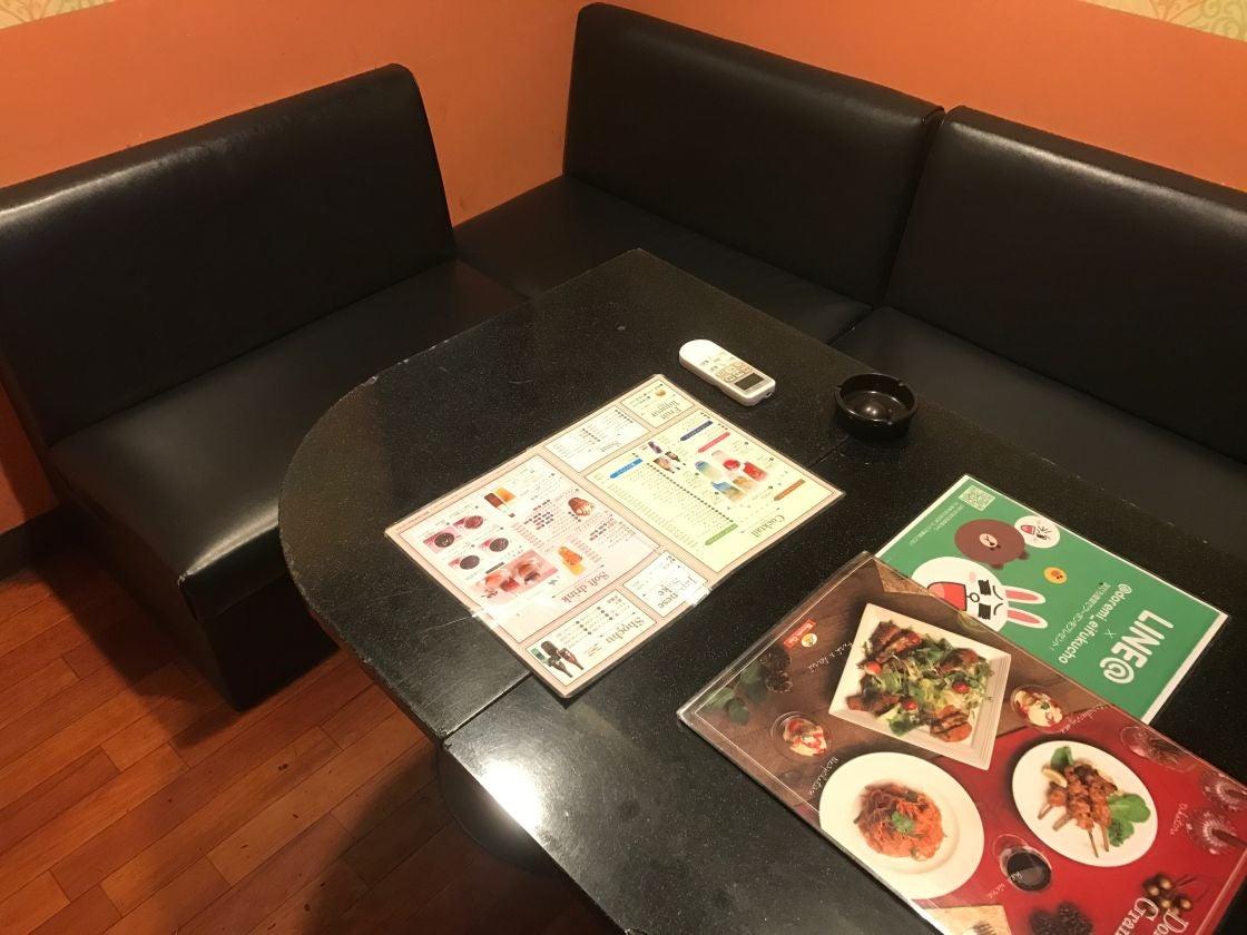 【東京 永福町】居心地抜群の個室を、会議、パーテイーにどうぞ! ルーム7