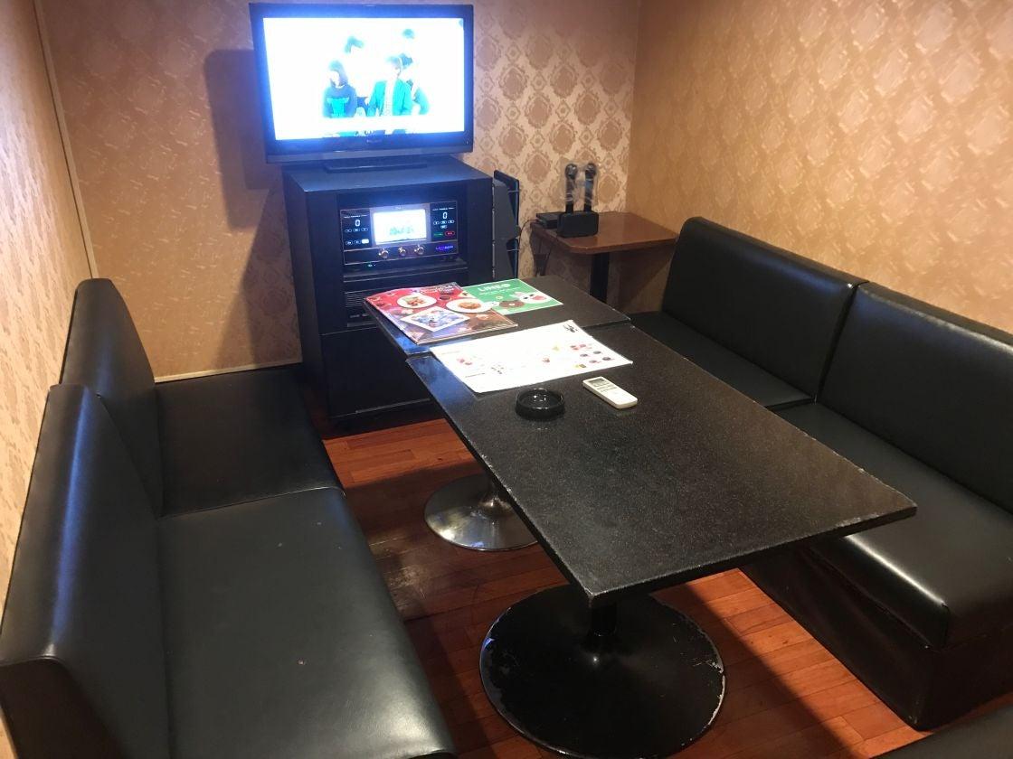 【東京 永福町】居心地抜群の個室を、会議、パーテイーにどうぞ! ルーム8