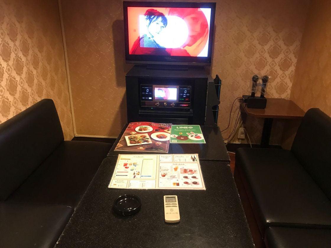 【東京 永福町】居心地抜群の個室を、会議、パーテイーにどうぞ! ルーム8 のサムネイル