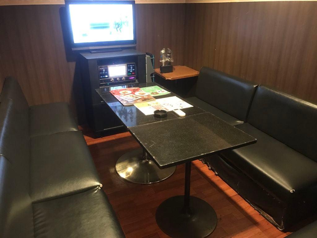 【東京 永福町】居心地抜群の個室を、会議、パーテイーにどうぞ! ルーム9