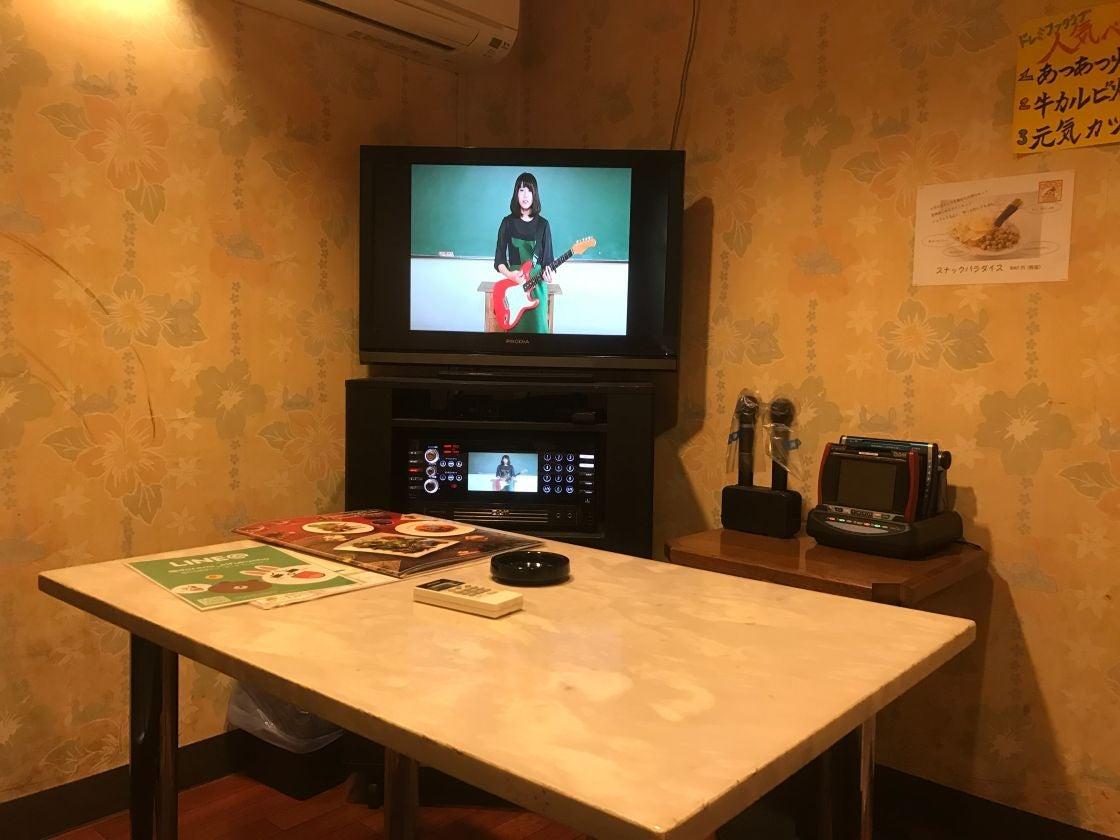 【東京 永福町】おしゃれなカラオケ店をまるごと貸切で、パーテイー、会議などイベントに! のサムネイル