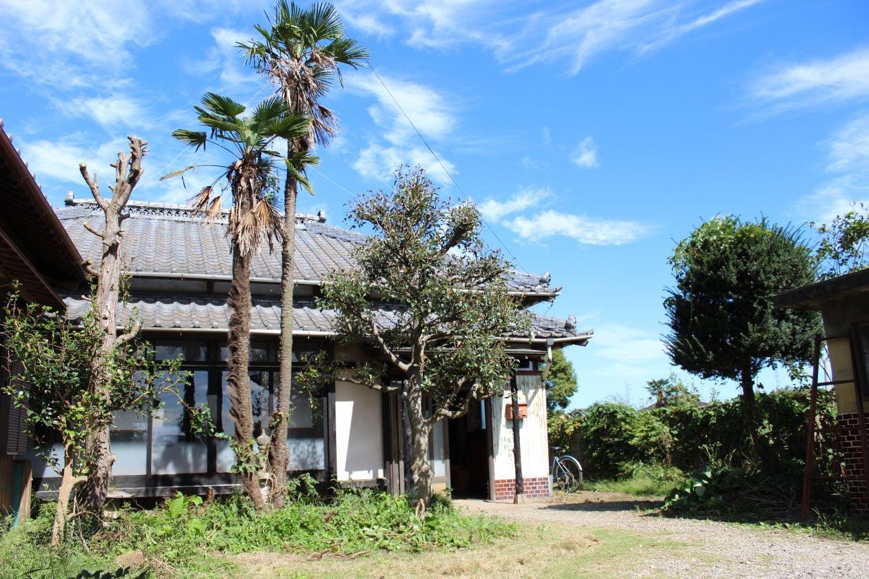 【秋葉原から40分 つくばエクスプレスみらい平駅】しずかな農村にある古民家を利用してみませんか?