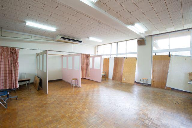 くらて学園保健室レンタル(くらて学園) の写真0