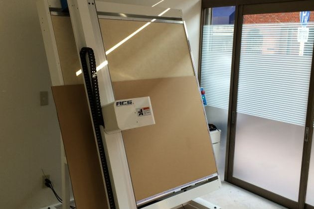 本格工具が自由に使えるコワーキング工房 GoF studio の写真