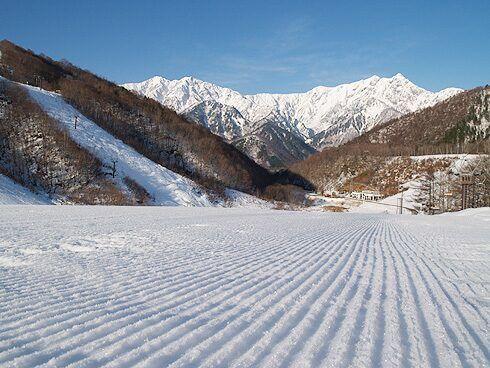 【ウィンター】鹿島槍スキー場のナイターゲレンデを貸し切って思いっきり楽しもう! / イベント 撮影 *17:00〜21:00(HAKUBA VALLEY 鹿島槍スキー場) の写真0