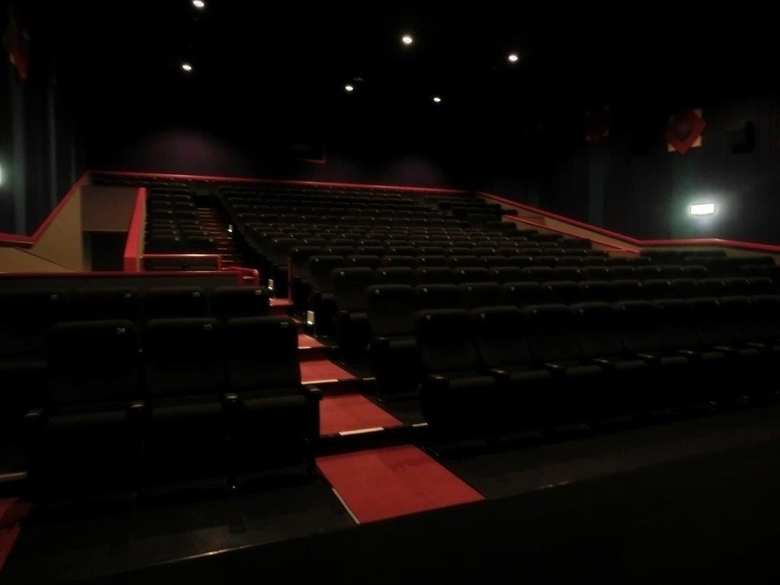 MOVIX日吉津 シアター3 / 説明会や各種上映会を映画館の大スクリーンで!【273席】 の写真