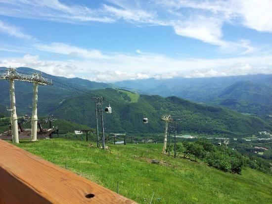 【グリーンシーズン】夏のゴンドラを1本貸し切って、天空観察しよう!(5月〜10月の限定企画) / 白馬 イベント の写真