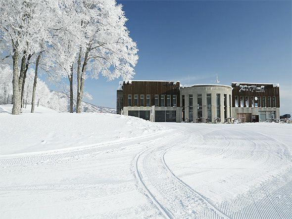 【ウィンターシーズン】白馬岩岳スノーフィールドのゴンドラを貸切! / イベント 撮影 プロモーションも可 *平日限定 の写真