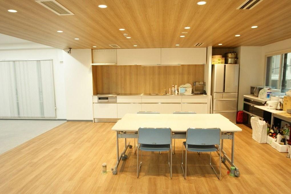 JR蒲田駅・東急池上線蓮沼駅の2駅利用可能。西蒲田。キッチン利用プランも有り♪ の写真
