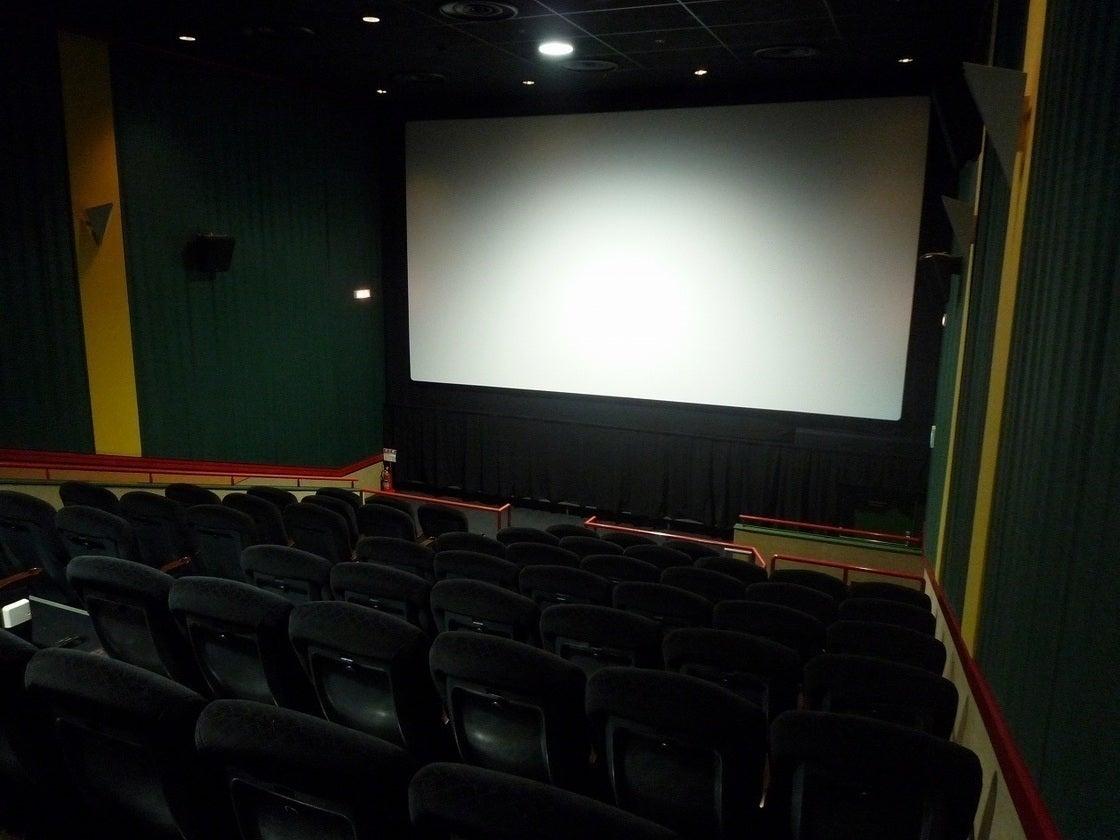 MOVIX倉敷 シアター7 / 説明会や各種上映会を映画館の大スクリーンで!【106席】(MOVIX倉敷) の写真0