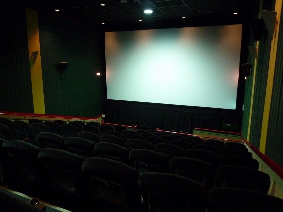 MOVIX倉敷 シアター9 / 説明会や各種上映会を映画館の大スクリーンで!【106席】(MOVIX倉敷) の写真0