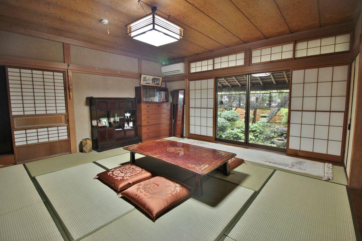横浜の築100年の和室をイベントや勉強会、ハウススタジオに(OPでキッチン使用可) の写真