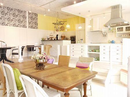【愛知 一宮】オシャレなキッチン付きスペース! の写真