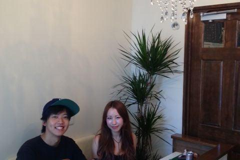 CAELUS CAFE&BEATLOUNGE の写真