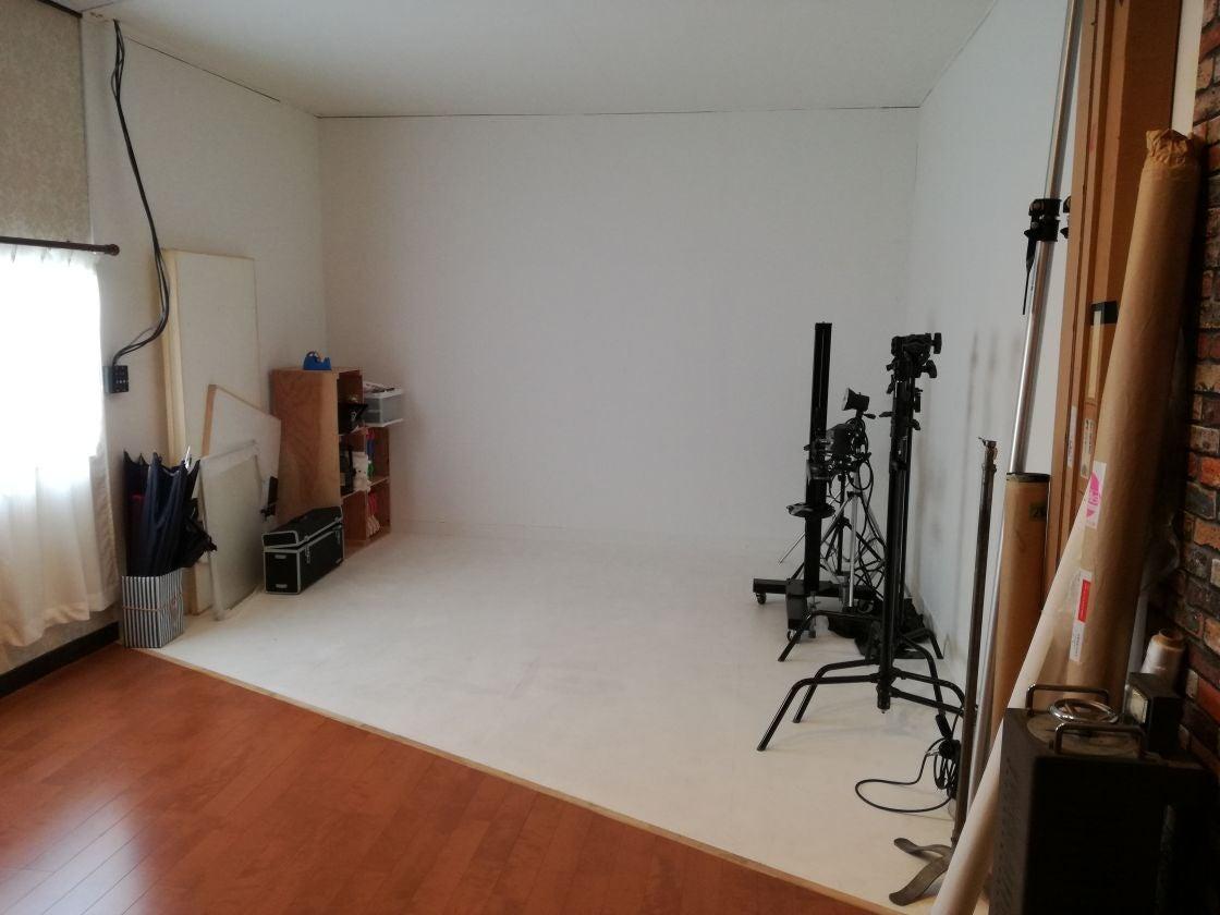 C&G レンタルフォトスタジオ の写真