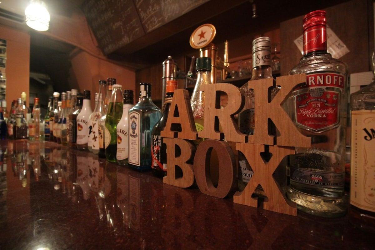下北沢 駅チカイベントスペース  充実設備で思い思いのご利用ができます Ark Box の写真