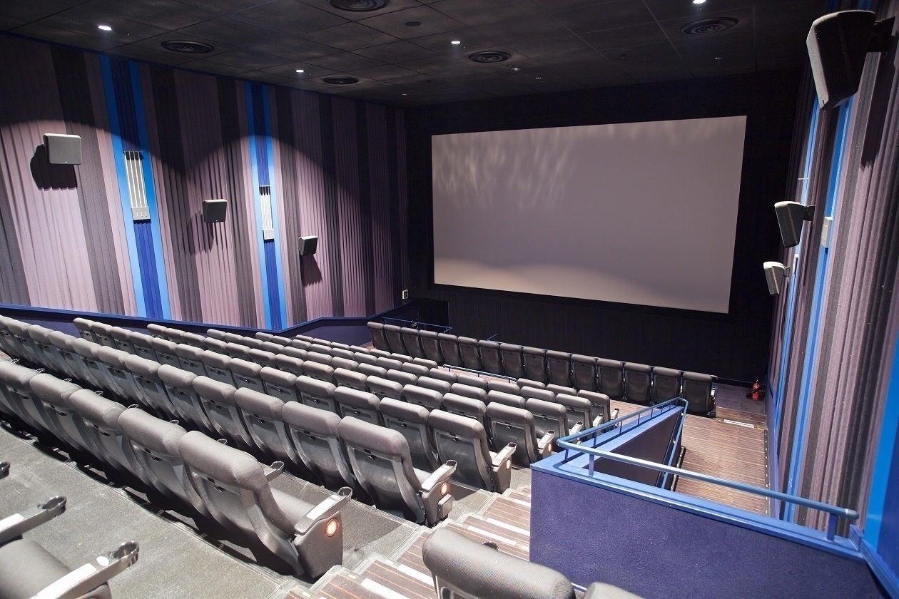 MOVIX宇都宮 シアター3 / 説明会や各種上映会を映画館の大スクリーンで!(MOVIX宇都宮) の写真0