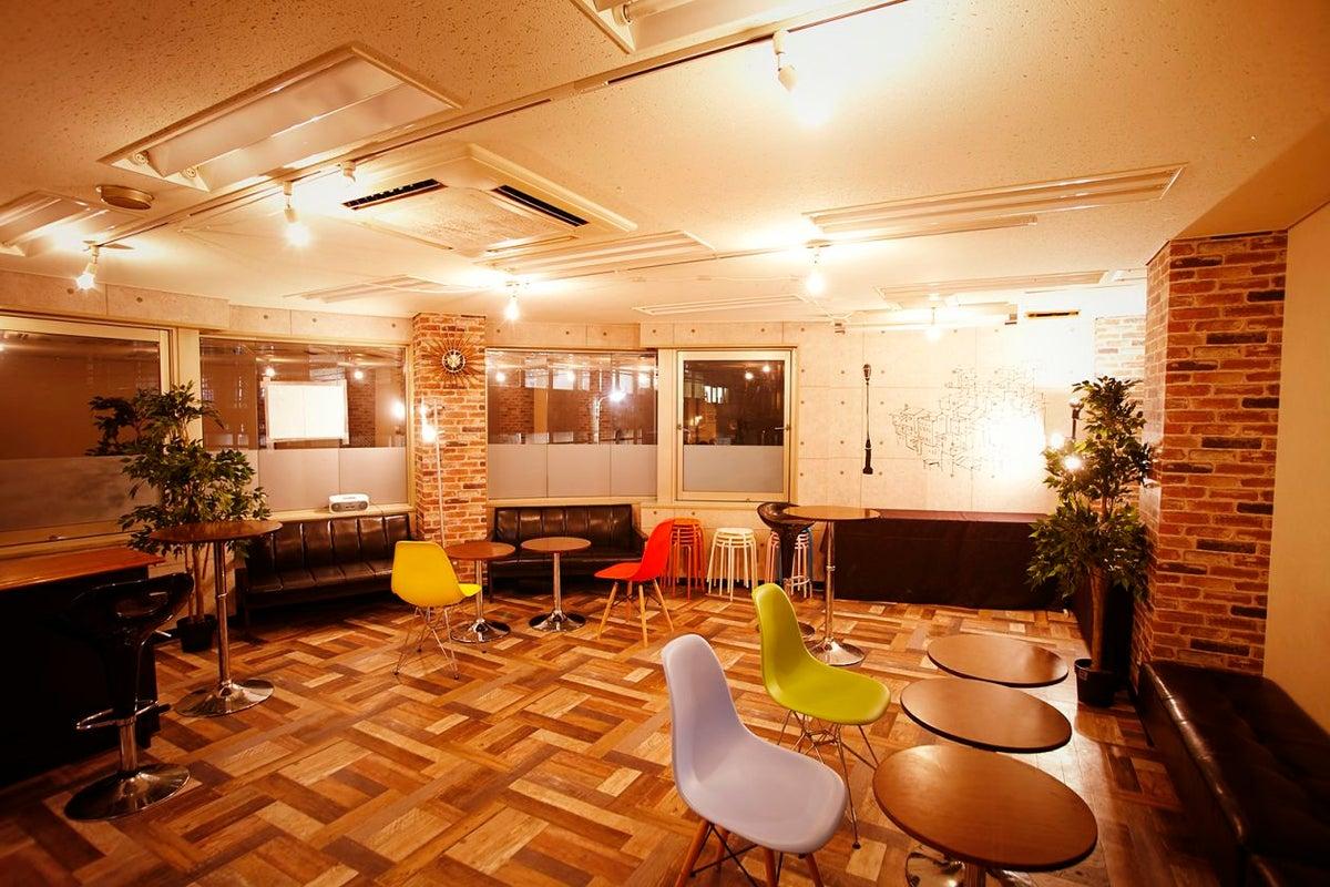 渋谷と青山の間に位置する、多目的ホールです♪会議室やセミナー室に最適です【渋谷青山G-style】 の写真