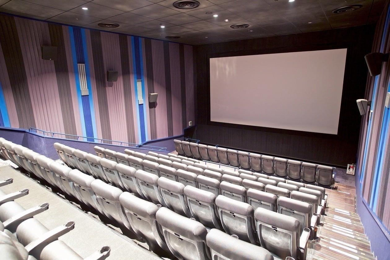 MOVIX宇都宮 シアター5 / 説明会や各種上映会を映画館の大スクリーンで!(MOVIX宇都宮) の写真0