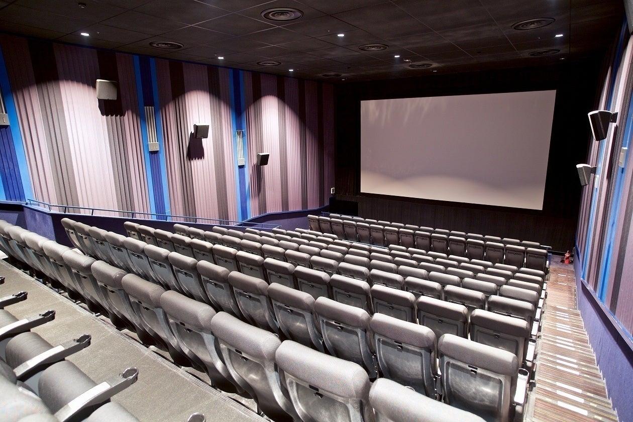 MOVIX宇都宮 シアター6 / 説明会や各種上映会を映画館の大スクリーンで! の写真