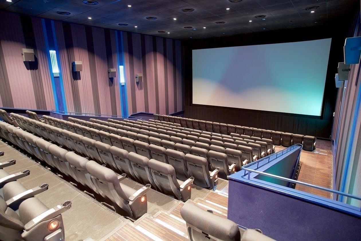 MOVIX宇都宮 シアター9 / 説明会や各種上映会を映画館の大スクリーンで! の写真