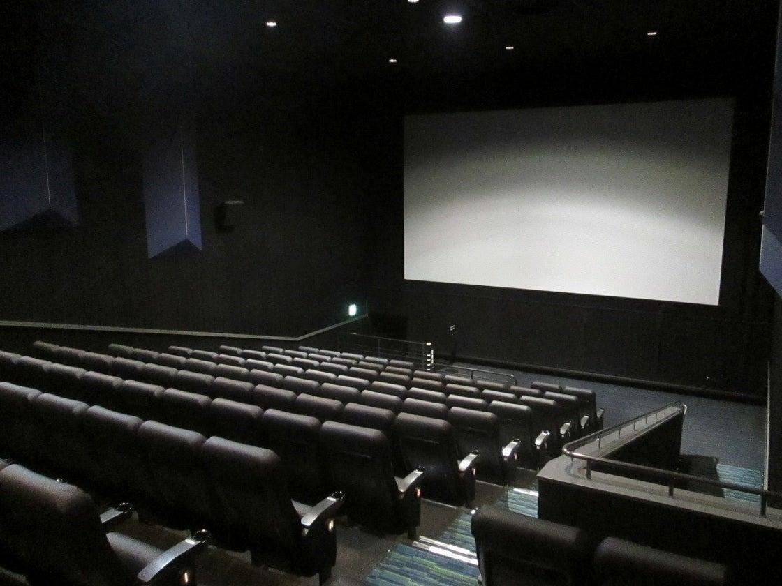 MOVIX三郷 シアター7 / 説明会や各種上映会を映画館の大スクリーンで!(MOVIX三郷) の写真0