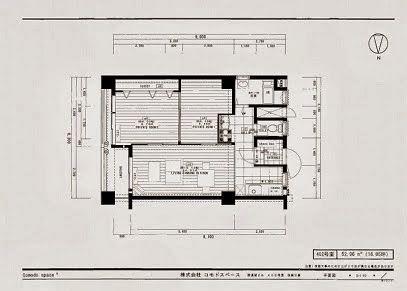 堀江レンタルルーム604 「西長堀駅徒歩2分、1階がスーパーマーケット、調理器具が多数」 の写真