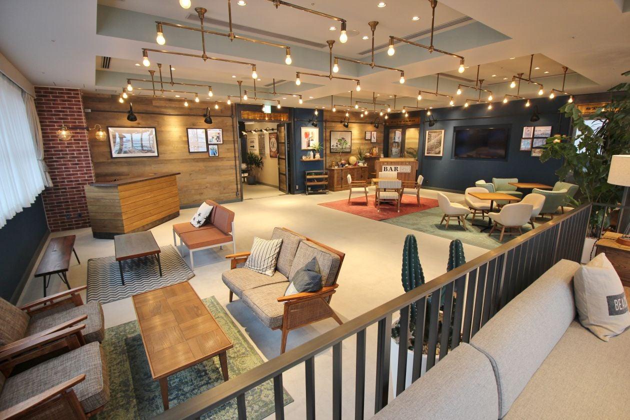 VERANDA Lounge&Terrace / 横浜 パーティー イベント   スペース ...
