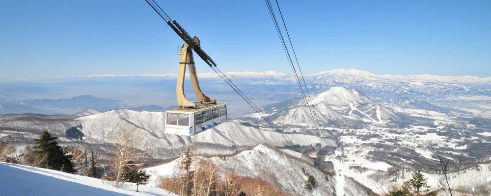 【ウィンター】ゲレンデとリフトを貸切!大会、イベント、企業旅行レッスンなどにご活用ください。(平日限定) 竜王 スキー(竜王スキーパーク) の写真0