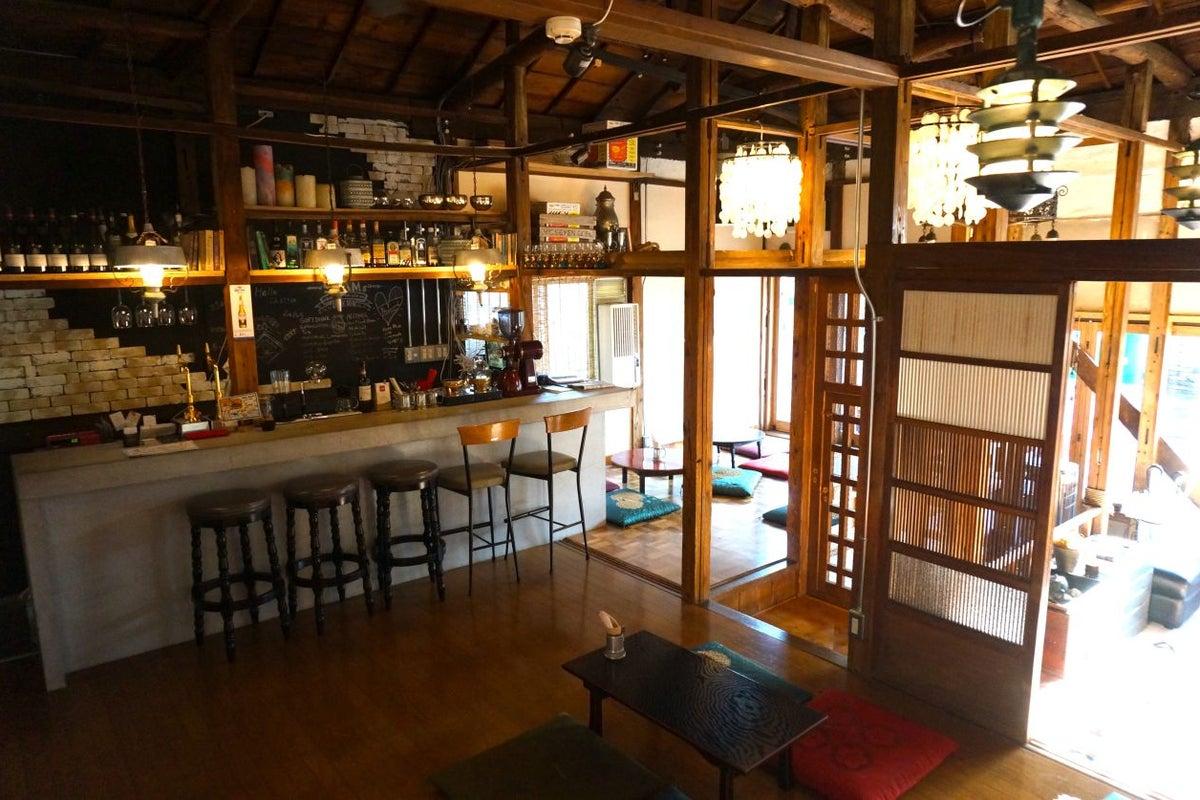 SLAMs BURGER HOUSE 〜スラムスバーガーハウス〜 / 鎌倉 古民家 貸切 パーティー の写真