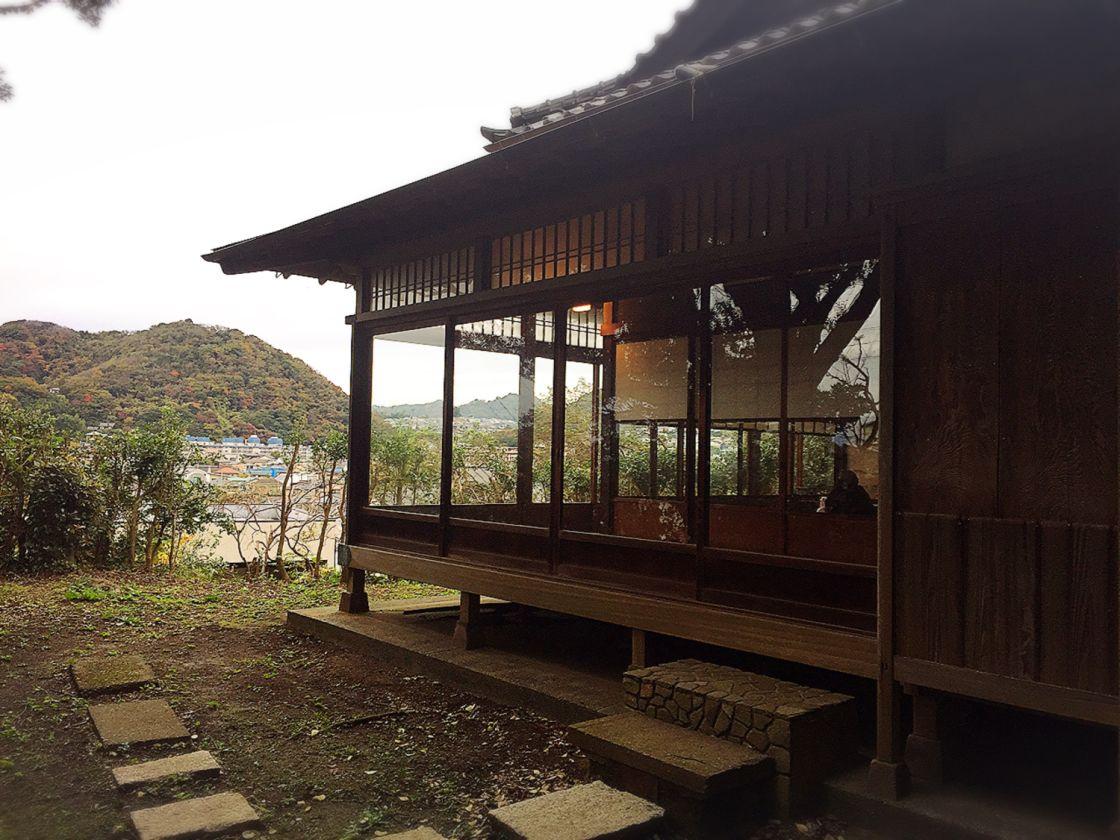 【葉山 下山口】葉山に残る歴史的価値のある古民家で会議やパーティをしよう。(葉山下山口 古民家の最高位) の写真0