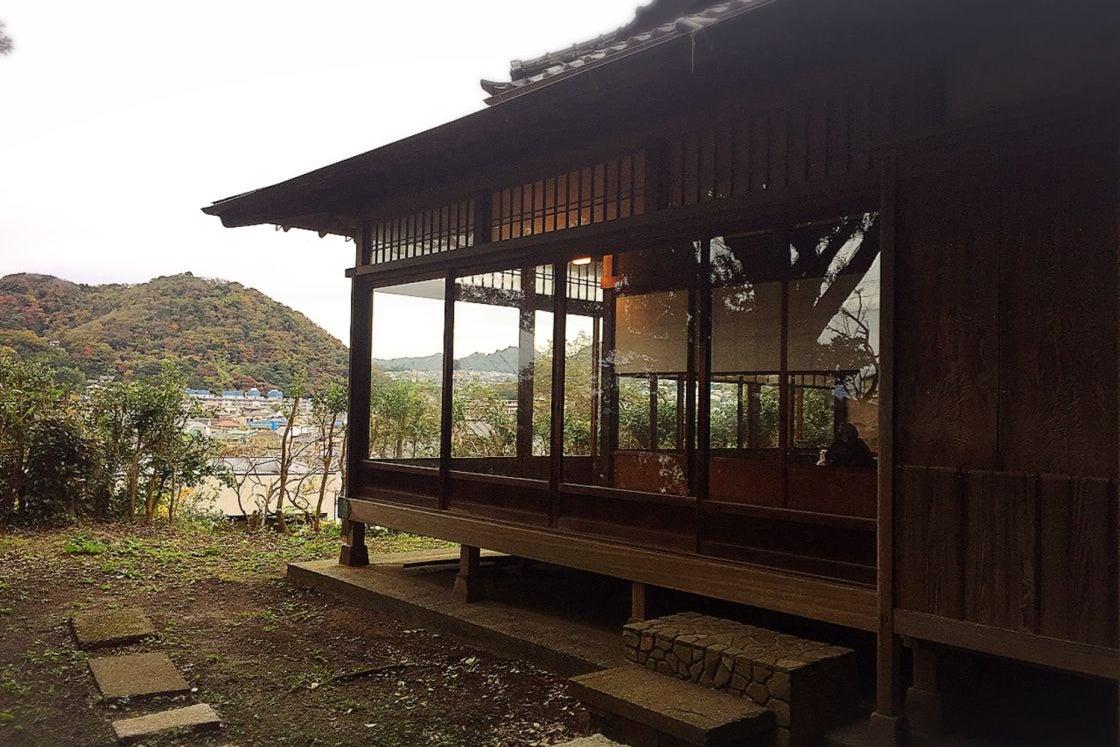 【葉山 下山口】葉山に残る歴史的価値のある古民家で会議やパーティをしよう。 の写真