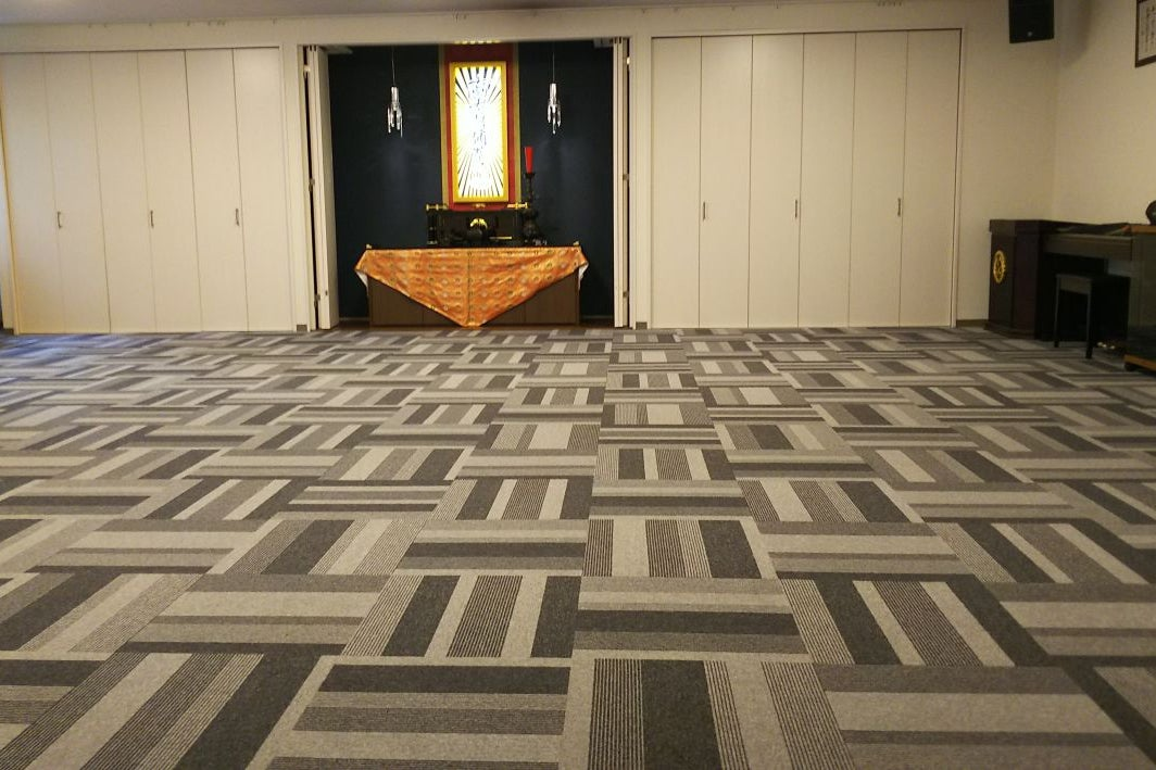 お寺でのセミナーや会議に最適【多目的室 慈光】 の写真