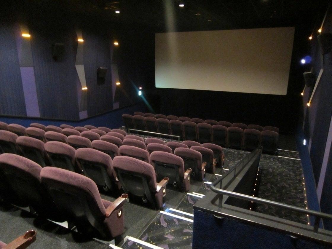 MOVIX京都 シアター8 / 説明会や各種上映会を映画館の大スクリーンで!(MOVIX京都) の写真0
