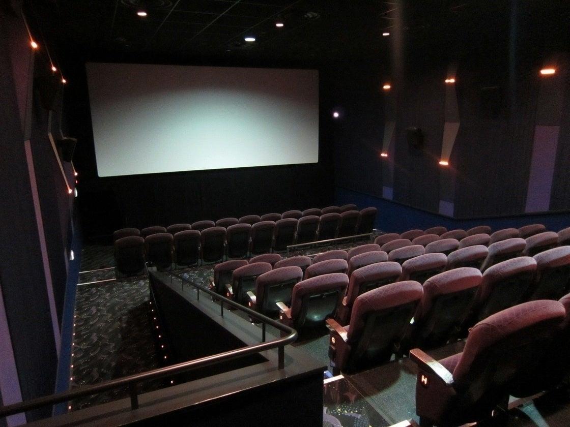 MOVIX京都 シアター9 / 説明会や各種上映会を映画館の大スクリーンで!(MOVIX京都) の写真0