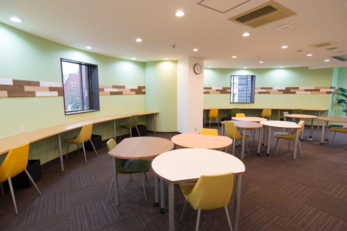 【大阪本町】セミナー利用で使用出来るスペースです! の写真