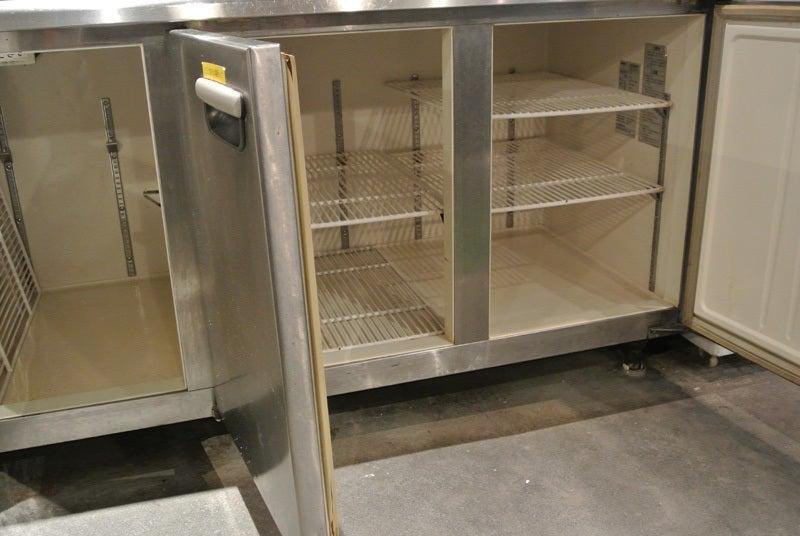 【三軒茶屋】駅歩3分。本格厨房キッチン付きスペース。料理人が主役のレイアウト のサムネイル