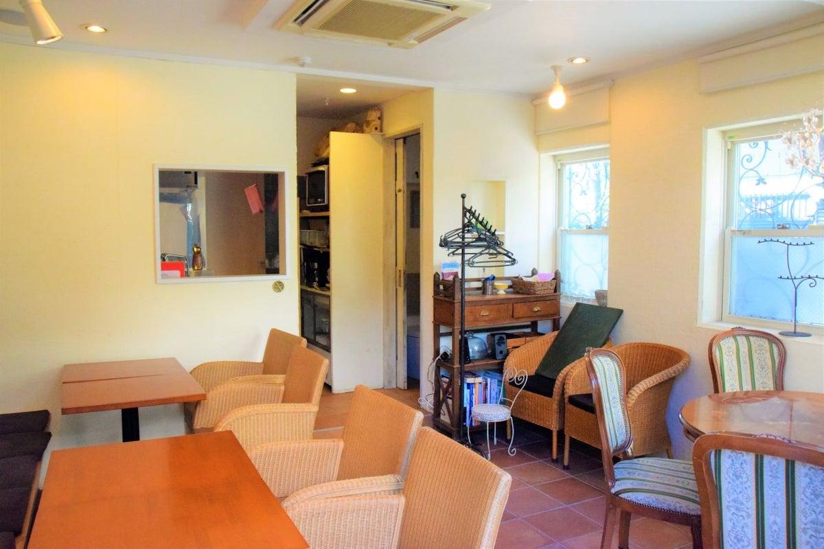 三軒茶屋 Cafe Fuze 落ち着いた雰囲気のおしゃれカフェ の写真