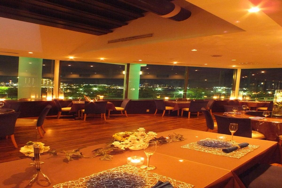 【三ノ宮・神戸・元町】全面ガラス張りのオーシャンビュー、神戸を代表するオブジェの夢空間 の写真