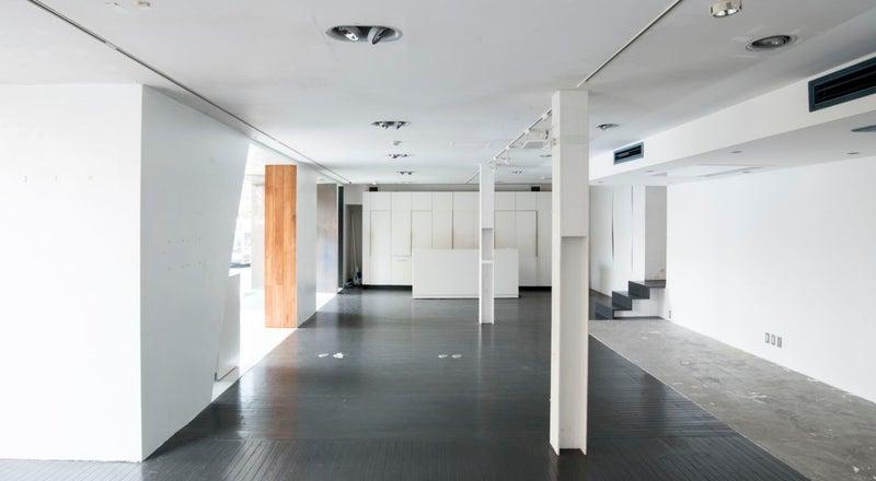 【原宿・神宮前】アートを体感できるスペース。楽しい企画や出会いがたくさん生まれる発信基地