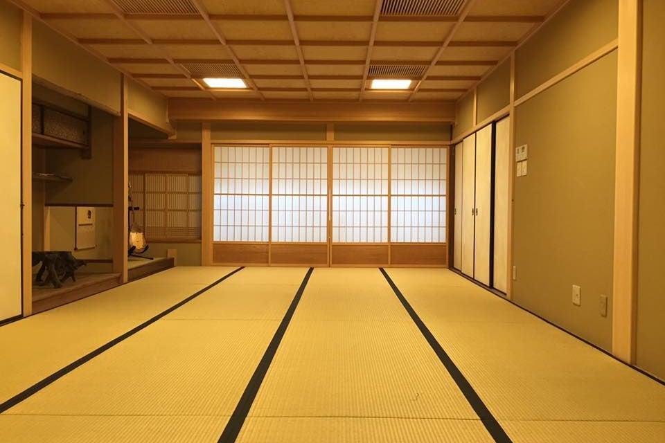 [四条烏丸]日本建築の美と宮大工の技。五感で感じる歴史、京都の粋。 の写真