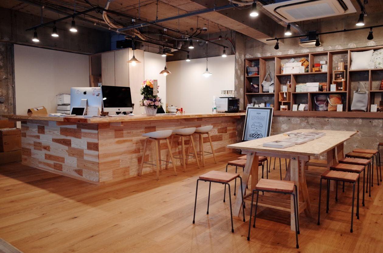 【都立大学】イベント開催や撮影におすすめ 誰もがワクワクする機械や道具に囲まれた空間です(Makers' Base TOKYO) の写真0