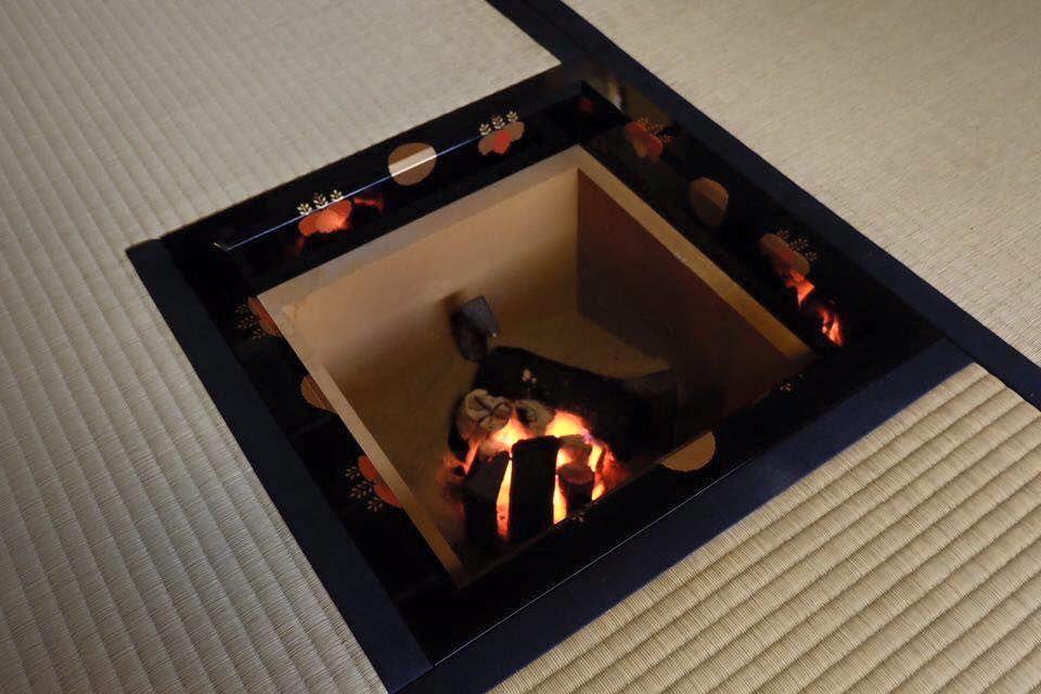 【四条烏丸】一棟建ての茶室。躙り口の先に現れる、静謐。日本の粋を楽しむひとときを の写真