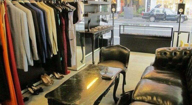 【南青山】お洒落なお店で展示会やパーティーを Y SELECT SHOP & CAFE BAR