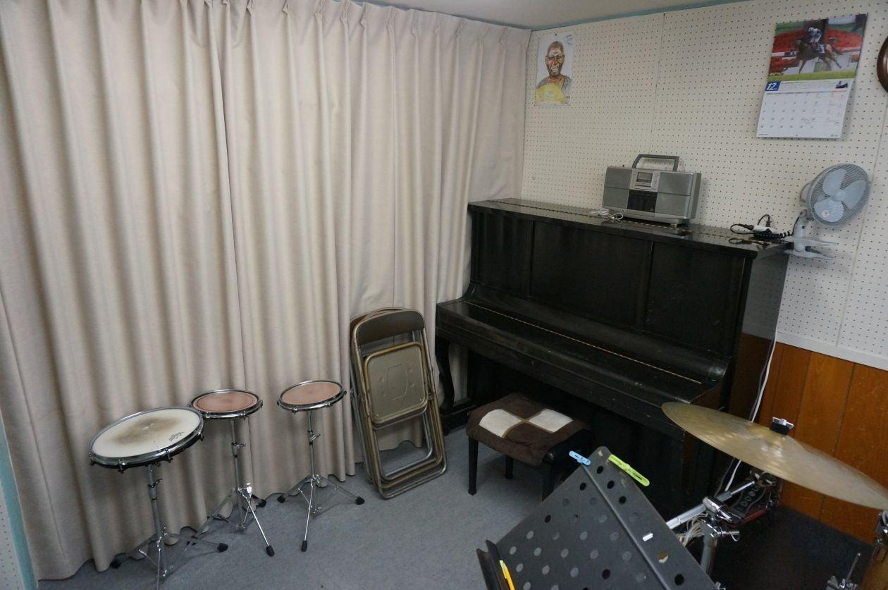 アップライトピアノ(DIAPASON)