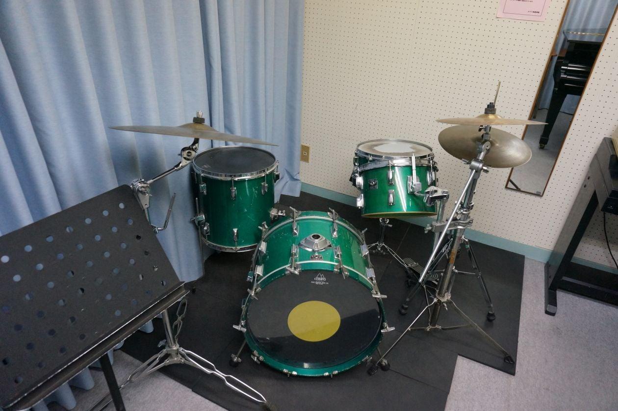 ドラムセット(TAMA)