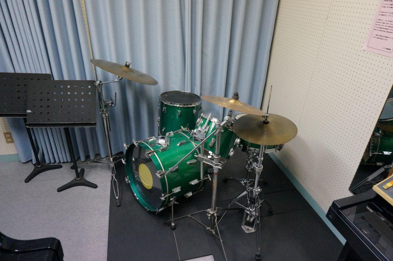 西武池袋線「東長崎」駅徒歩1分 楽器演奏、打ち合わせ、作業が可能な防音ルーム(Room2)/池袋 演奏 防音 のサムネイル